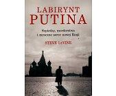 Szczegóły książki LABIRYNT PUTINA