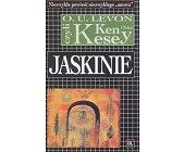 Szczegóły książki JASKINIE