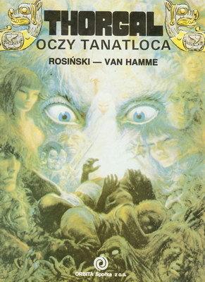 THORGAL - OCZY TANATLOCA (11)