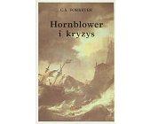 Szczegóły książki HORNBLOWER I KRYZYS