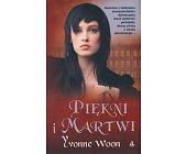 Szczegóły książki PIĘKNI I MARTWI