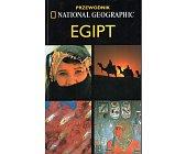 Szczegóły książki EGIPT. PRZEWODNIK NATIONAL GEOGRAPHIC