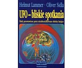Szczegóły książki UFO - BLISKIE SPOTKANIA