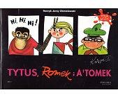 Szczegóły książki TYTUS ROMEK I ATOMEK KSIĘGA I