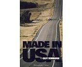 Szczegóły książki MADE IN USA