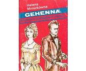 Szczegóły książki GEHENNA - 2 TOMY