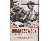 Szczegóły książki ROMASZEWSCY - AUTOBIOGRAFIA