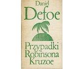 Szczegóły książki PRZYPADKI ROBINSONA KRUZOE