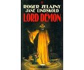 Szczegóły książki LORD DEMON