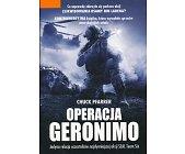 Szczegóły książki OPERACJA GERONIMO