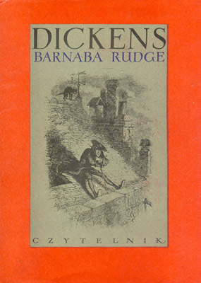 BARNABA RUDGE - 2 TOMY