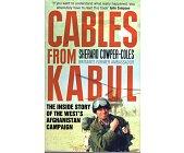 Szczegóły książki CABLES FROM KABUL: THE INSIDE STORY OF THE WEST'S AFGHANISTAN CAMPAIGN