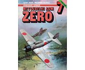 Szczegóły książki MITSUBISHI A6M ZERO - MONOGRAFIE LOTNICZE NR 7