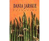 Szczegóły książki DANIA JARSKIE