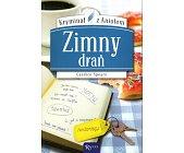 Szczegóły książki ZIMNY DRAŃ