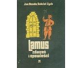 Szczegóły książki LAMUS ZDARZEŃ I OPOWIEŚCI