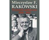 Szczegóły książki DZIENNIKI POLITYCZNE 1958-1962