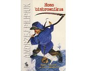 Szczegóły książki HOMO BIMBROWNIKUS