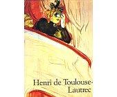 Szczegóły książki HENRI DE TOULOUSE - LAURTEC