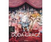 Szczegóły książki JERZY DUDA - GRACZ