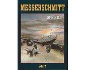 Szczegóły książki MESSERSCHMITT ME 262