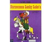 Szczegóły książki LUCKY LUKE -  NARZECZONA LUCKY LUKE'A
