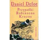 Szczegóły książki PRZYPADKI ROBINSONA CRUSOE