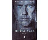 Szczegóły książki HIPNOTYZER (SERIA: ZE STRACHEM)
