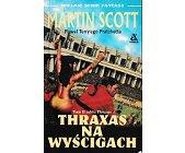 Szczegóły książki THRAXAS NA WYŚCIGACH