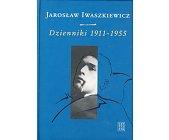 Szczegóły książki DZIENNIKI - TOM 1 - 1911 - 1955