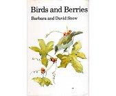 Szczegóły książki BIRDS AND BERRIES
