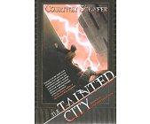 Szczegóły książki THE TAINTED CITY