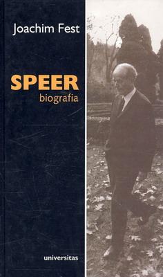 SPEER. BIOGRAFIA