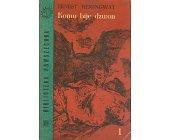 Szczegóły książki KOMU BIJE DZWON - 2 TOMY