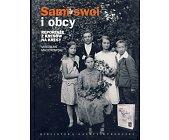 Szczegóły książki SAMI SWOI I OBCY