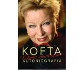 Szczegóły książki KOBIETA ZBUNTOWANA - AUTOBIOGRAFIA
