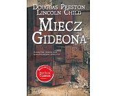 Szczegóły książki MIECZ GIDEONA