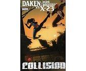Szczegóły książki DAKEN/X-23: COLLISION