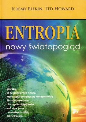 ENTROPIA - NOWY ŚWIATPOGLĄD
