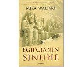 Szczegóły książki EGIPCJANIN SINUHE