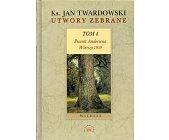 Szczegóły książki UTWORY ZEBRANE, TOM 4