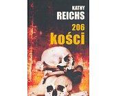 Szczegóły książki 206 KOŚCI