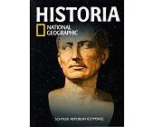 Szczegóły książki HISTORIA NATIONAL GEOGRAPHIC - TOM 12 - SCHYŁEK REPUBLIKI RZYMSKIEJ