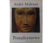 Szczegóły książki PONADCZASOWE