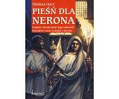 Szczegóły książki PIEŚŃ DLA NERONA