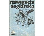 Szczegóły książki NAWIGACJA ŻEGLARSKA