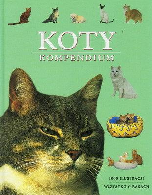 KOTY - KOMPENDIUM