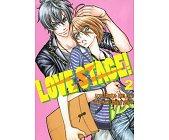 Szczegóły książki LOVE STAGE! - TOM 2