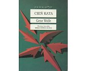 Szczegóły książki CIEŃ KATA