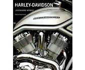 Szczegóły książki HARLEY-DAVIDSON. LEGENDARNE MODELE
